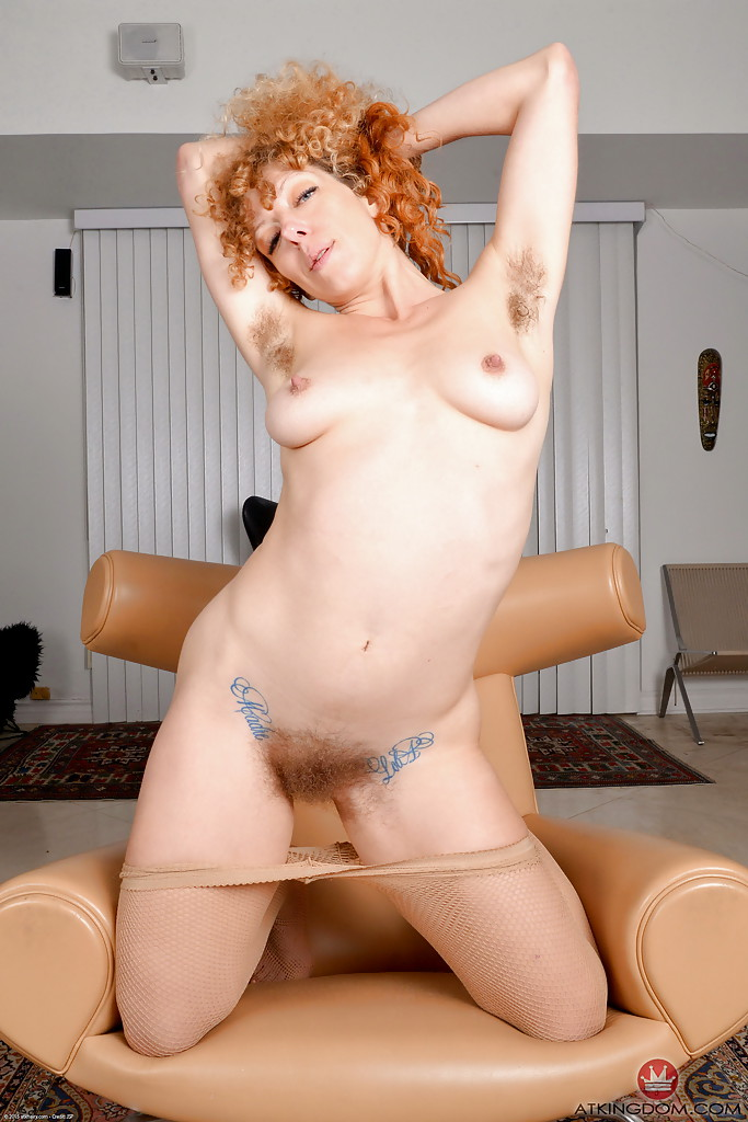 Mature first big cock