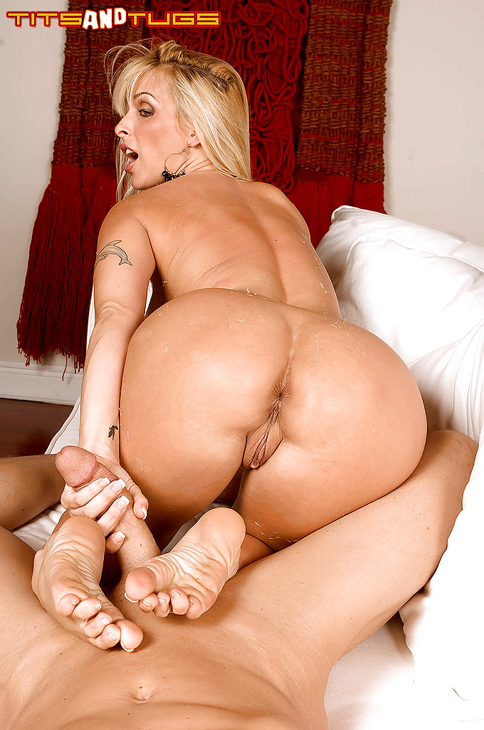 holly halston foot fetish
