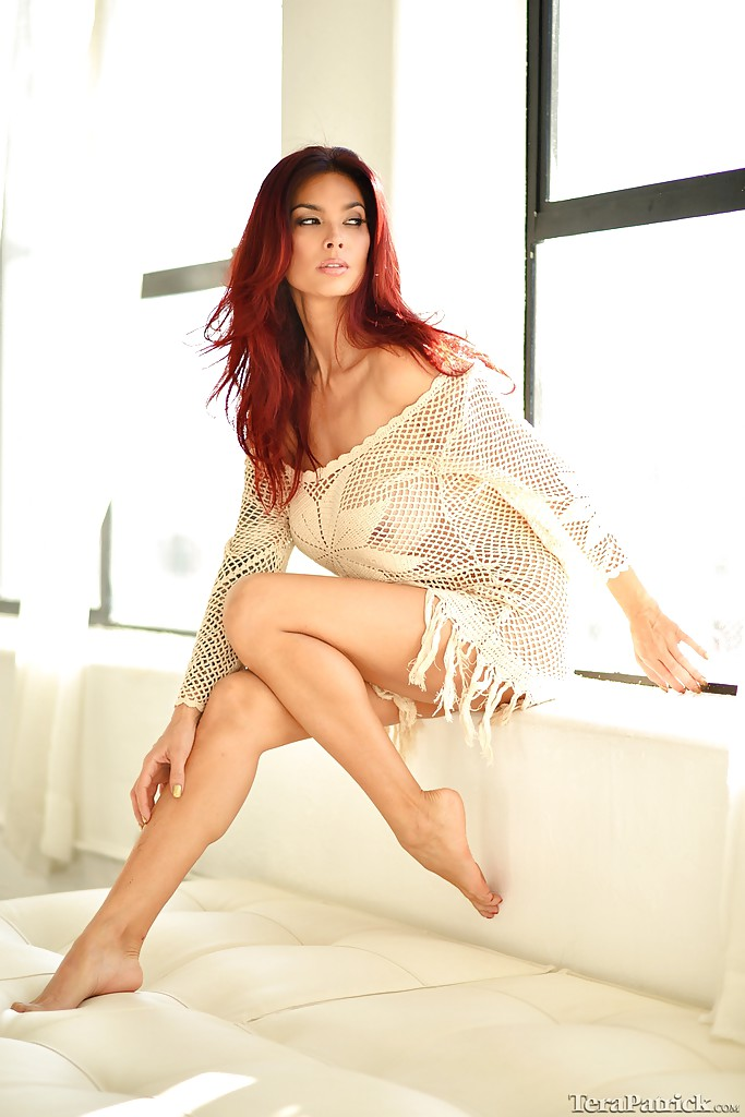 tera patrick naked tattoos