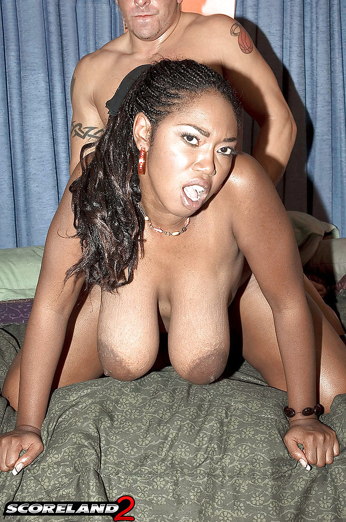 3 black cocks one white slut