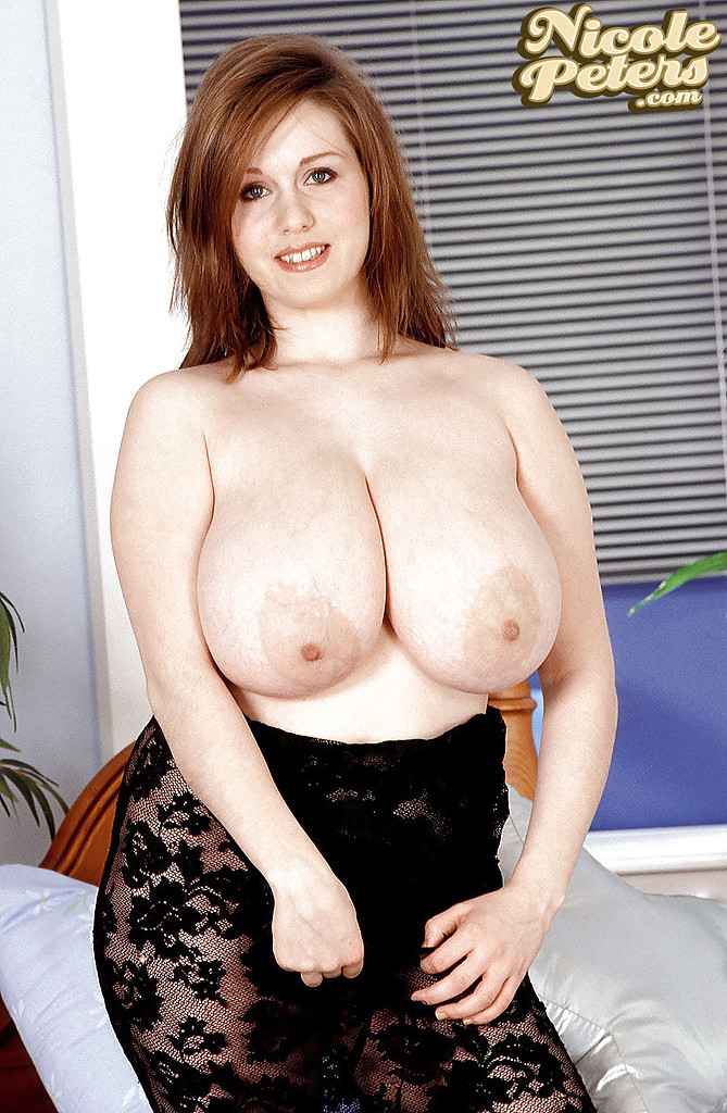 peters big tits Nicole