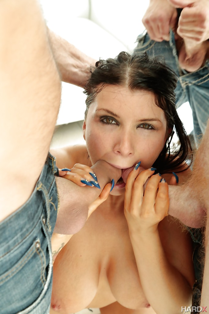mistake can here? creampie outdoors german good idea