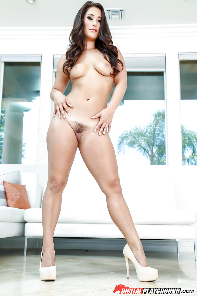 Curvy asian nude models