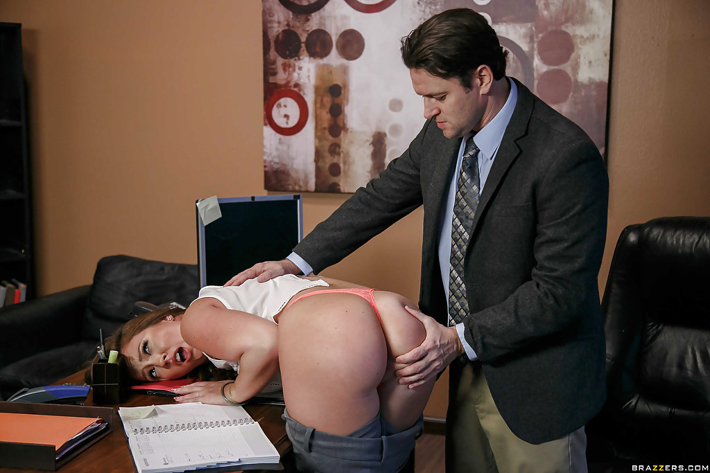 office guys ass pounding