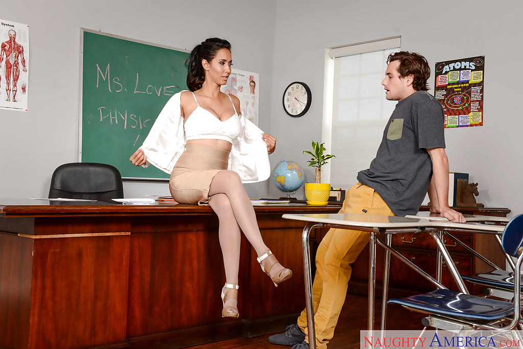 teacher fucking small student photo