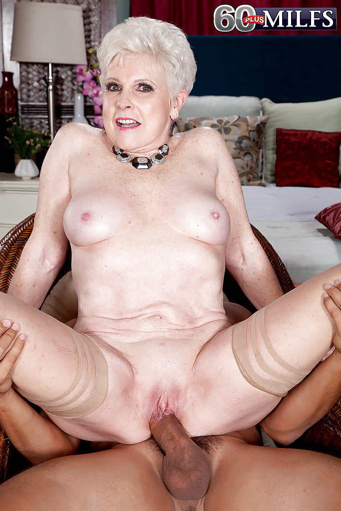 Agree 60 plus blonde granny valuable