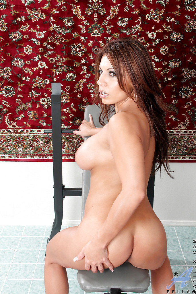 Bella Latina Milf Anilos XXXStreams 1