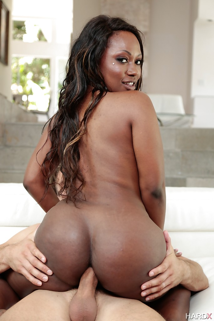 Prettiest black porn stars #8