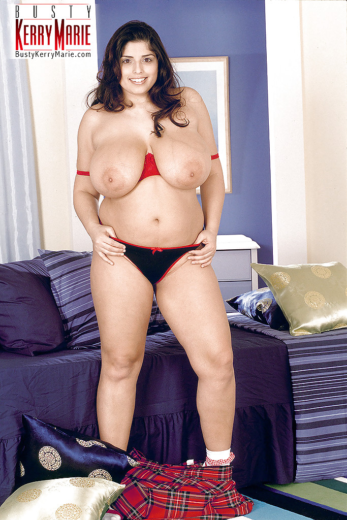 Bbw gia with bigger tits