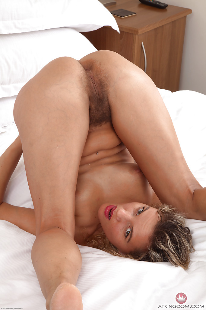Business dirty blonde hairy pussy
