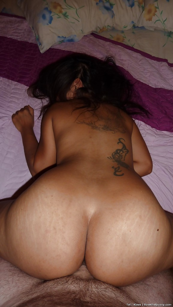 Big Chubby Ass Fuck