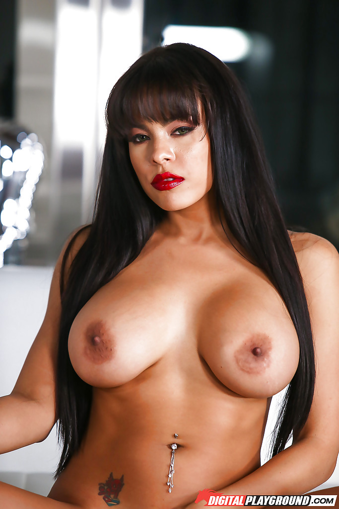 Mexican tawny Luna Star showing off premium legs before baring meatballs porn photo #324789051 | Digital Playground, Luna Star, Babe, Big Tits, Brunette, Close Up, Clothed, Hairy, High Heels, Latina, Legs, MILF, Nipples, Piercing, Pussy, Shorts, Spreading, Tattoo, mobile porn