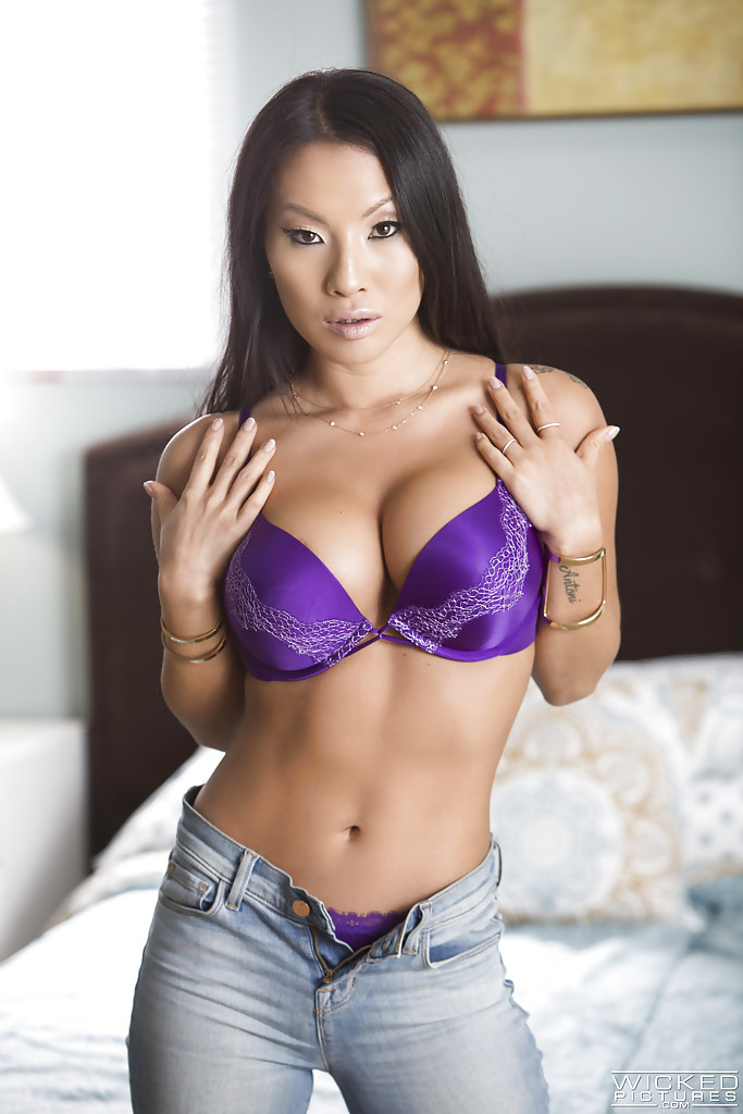 Famous asian porn actress
