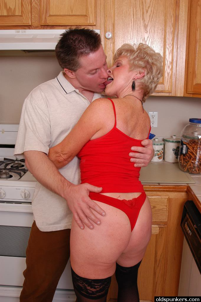 image Busty blonde milf lois loveheart gets pounded hard by luke