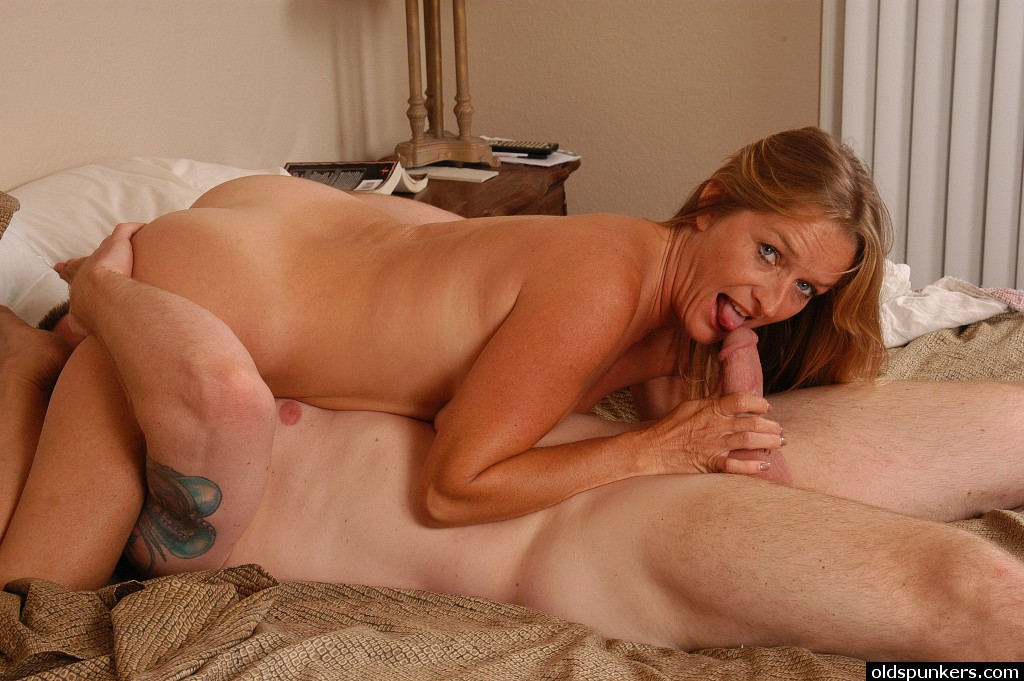 Was and Milf and young oral porn trailors the amusing