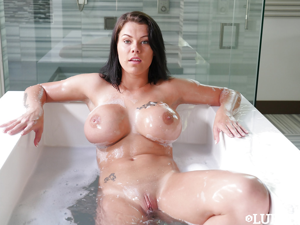 Busty hot tub sex confirm. join