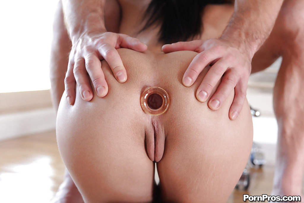 Butt plugs for sex sense