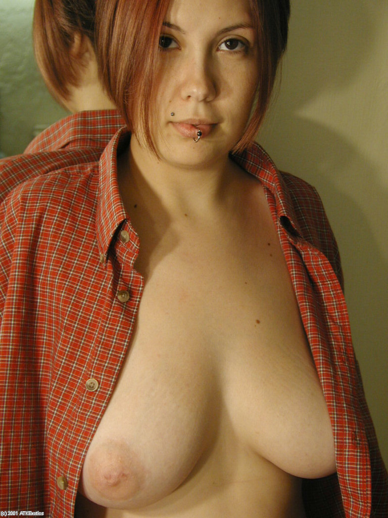 Giant Natural Tits Teen