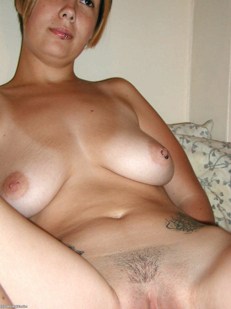 big natural amateur nude