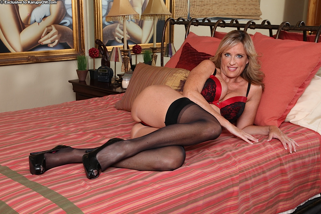 jodi west stockings
