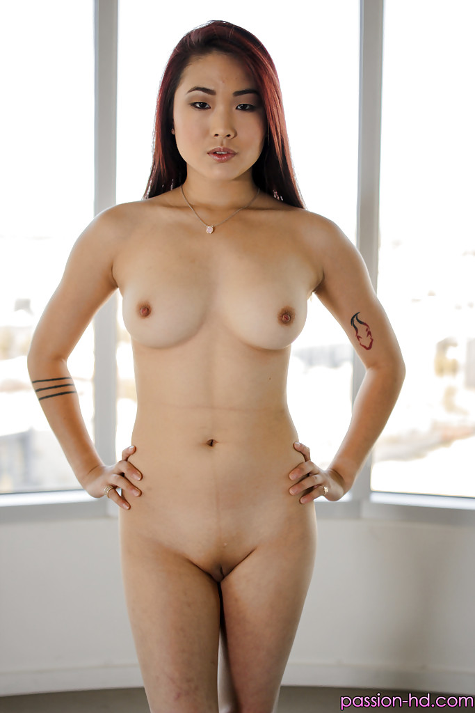 Absolutely Nice tits all naked