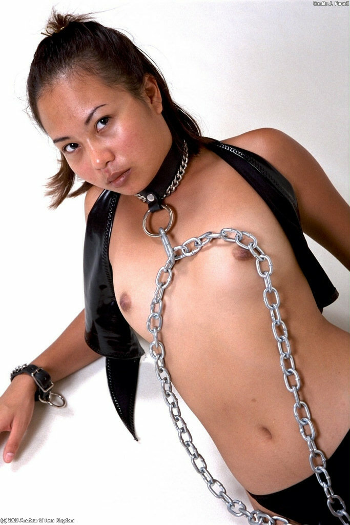Commit error. models in chain bondage apologise