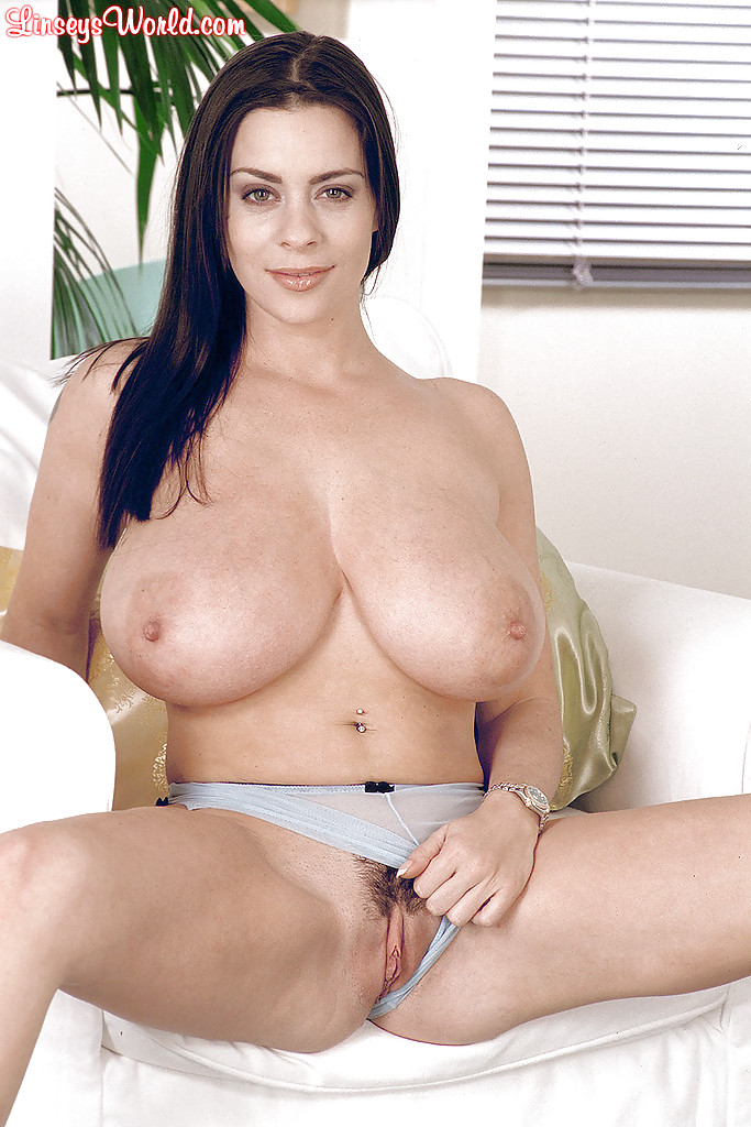 Possible fill Linsey dawn mckenzie hold big cock