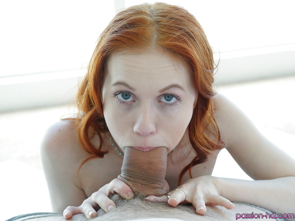 sexy little girl on huge cock