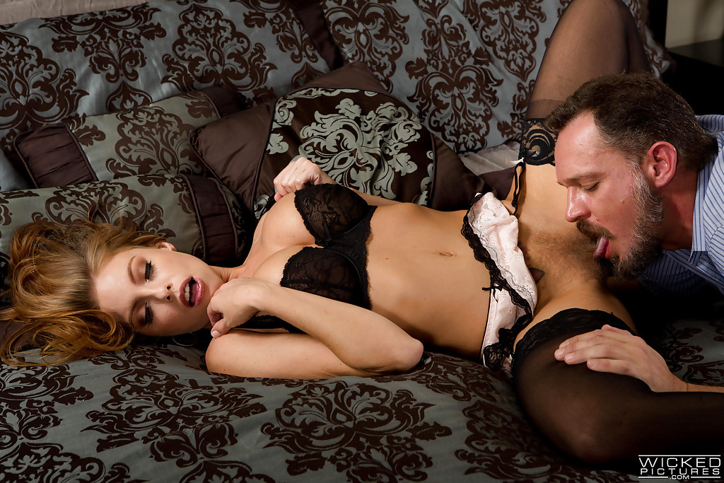 French maids having sex