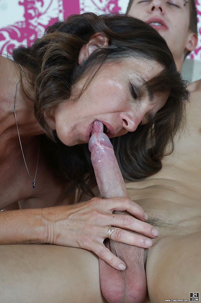 gay blowjob for grandma