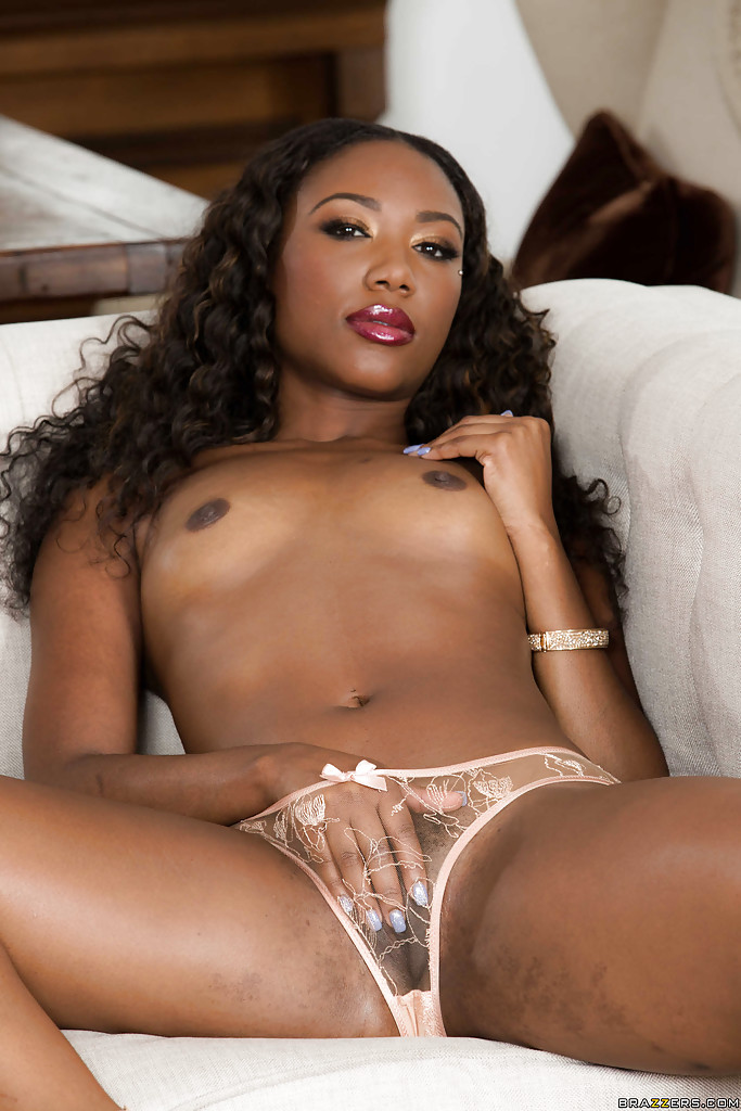 horny black woman