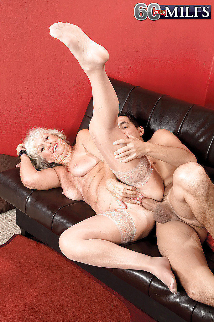 All clear, Horny granny getting fucked remarkable