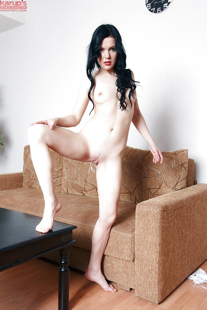 Comely solo beaver jerk-off on the divan along black-haired Luize Saint porn photo #323558069 | Karups Private Collection, Luize Saint, Amateur, Ass, Babe, Brunette, Close Up, European, Face, Hairy, Legs, Masturbation, Pussy, Spreading, Teen, Tiny Tits, mobile porn