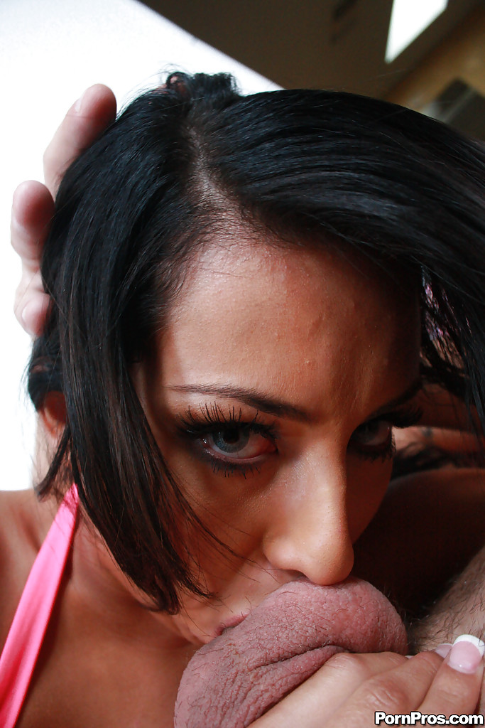 Deepthroat love lexi diamond very good