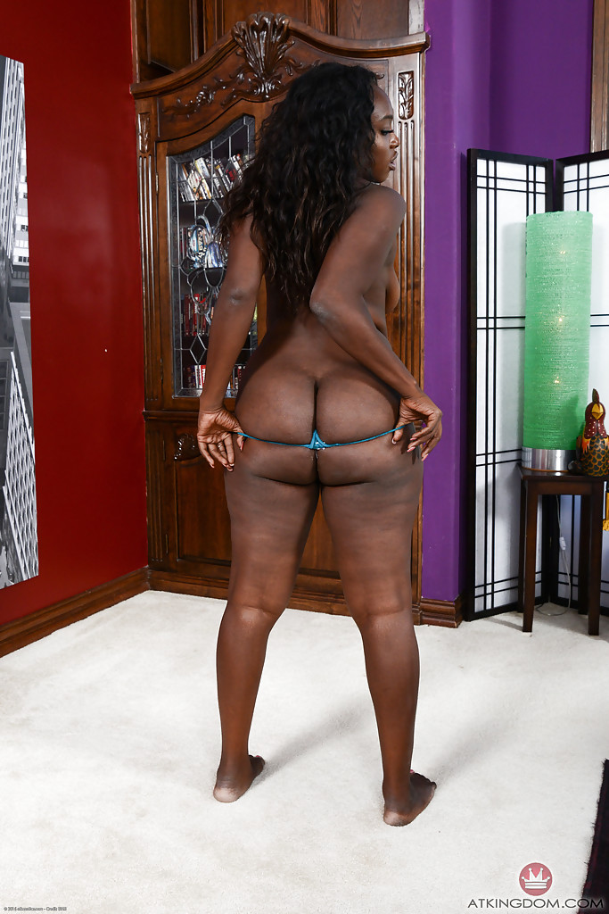 Thick black hoe fuck