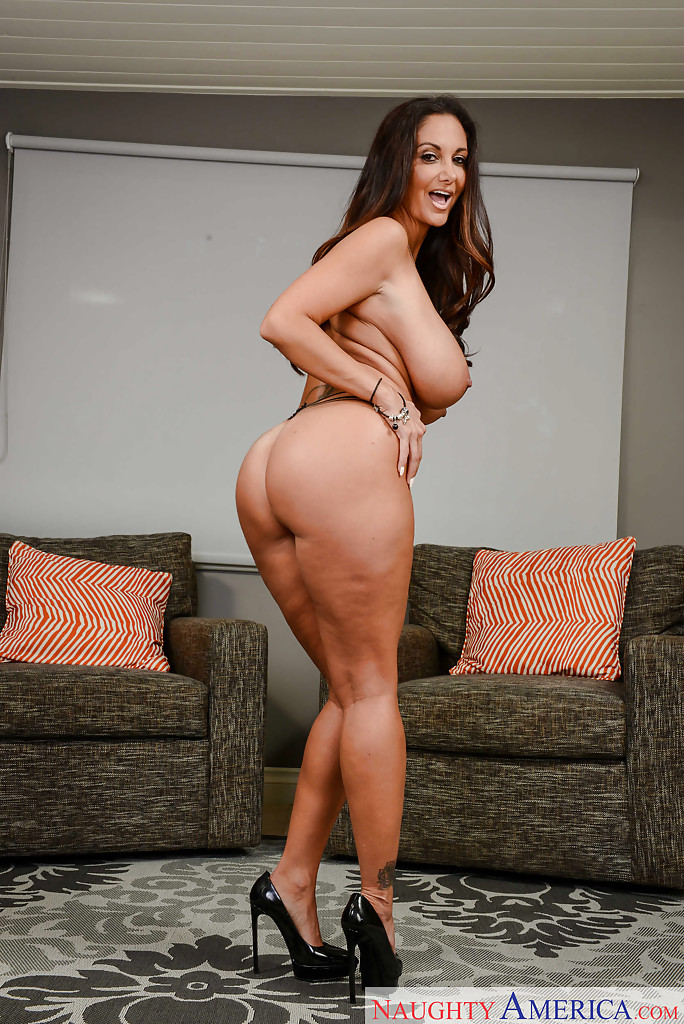 There other Ava addams porn star