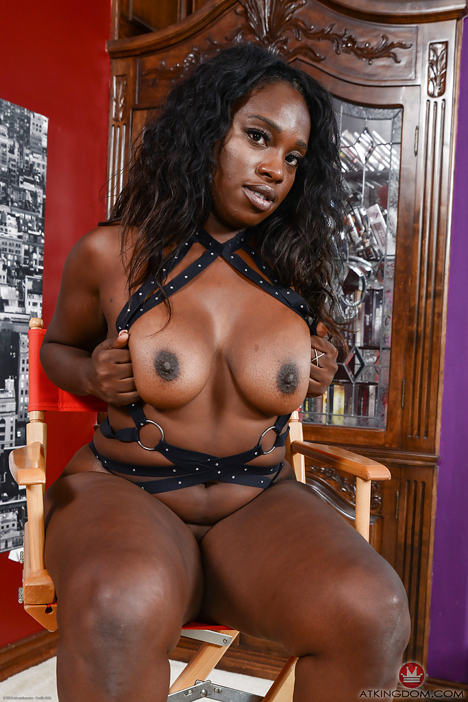 Black Ebony Sexy Pictures