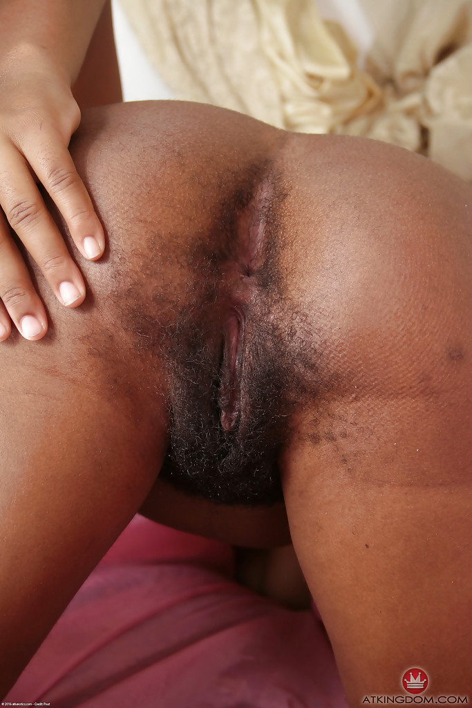 young wet hairy vaginas fucked