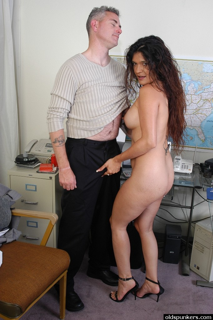 Boy and girl full nude