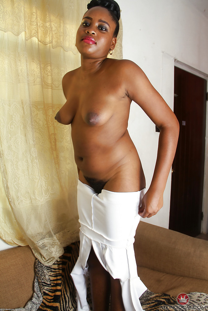 Nude and naked rambha