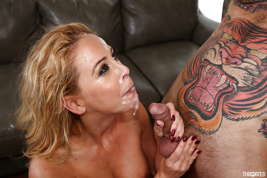 Rough milf oral sex know