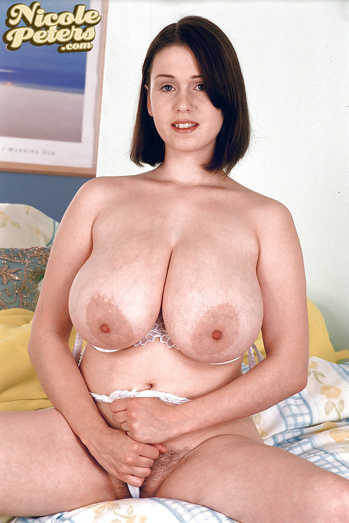 See mature huge saggy boob