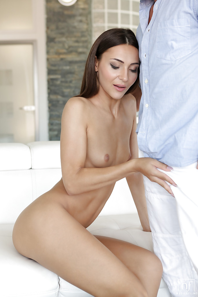 Entertaining Nude pic of yonger pornstar
