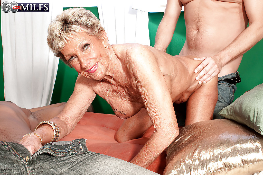 Grandmas Sex For Money