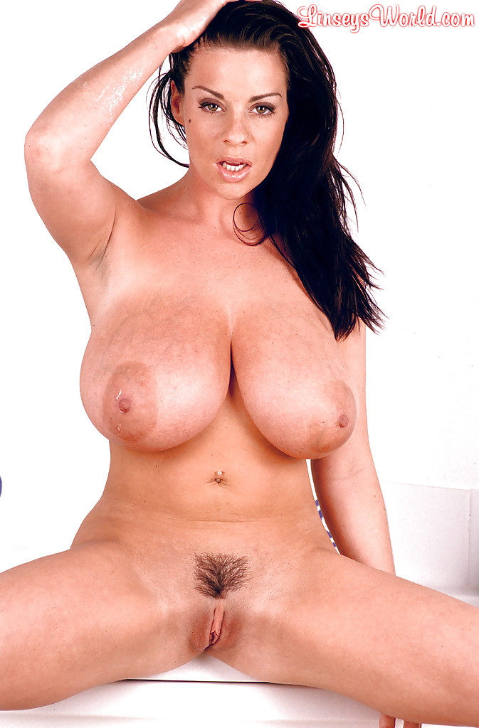 Something is. Linsey dawn mckenzie pregnant boobs