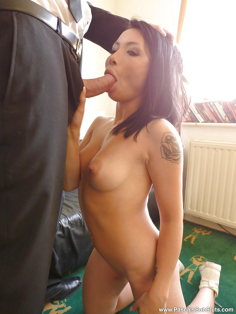 naked asian amateur