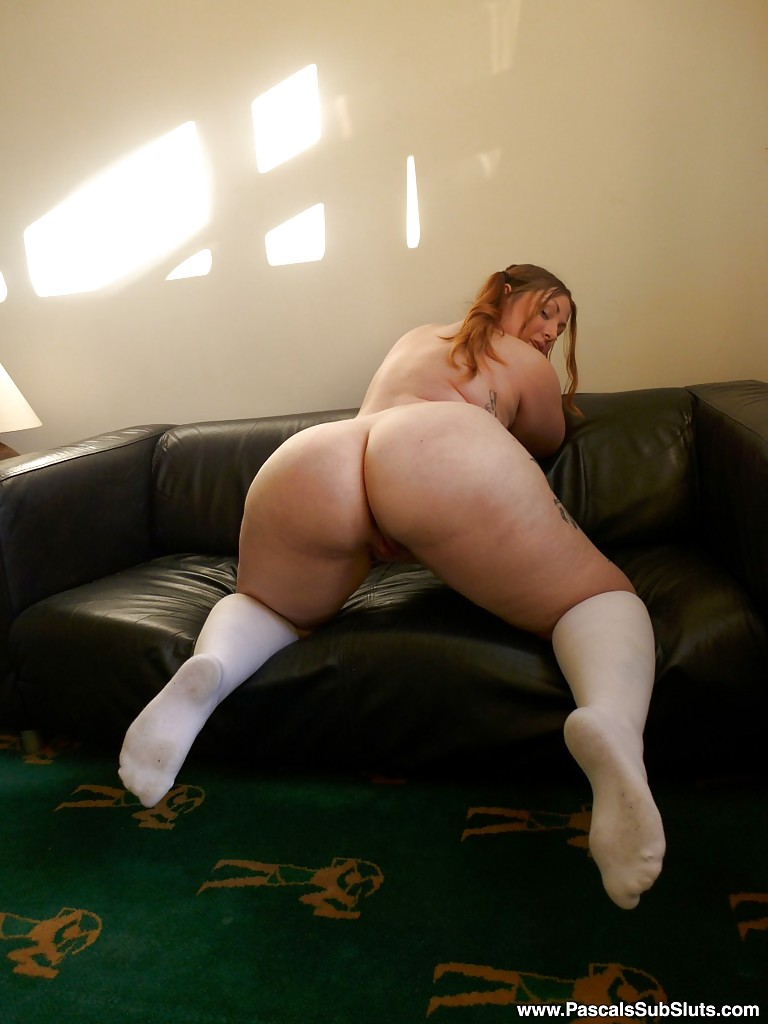 thick ass girl porn