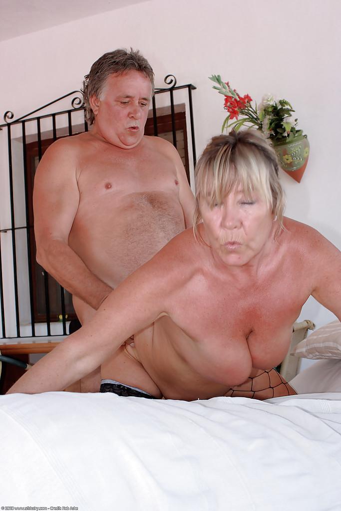 Lizzie atk hairy mature consider, that
