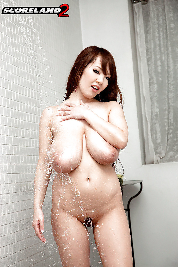 tit Japanese big