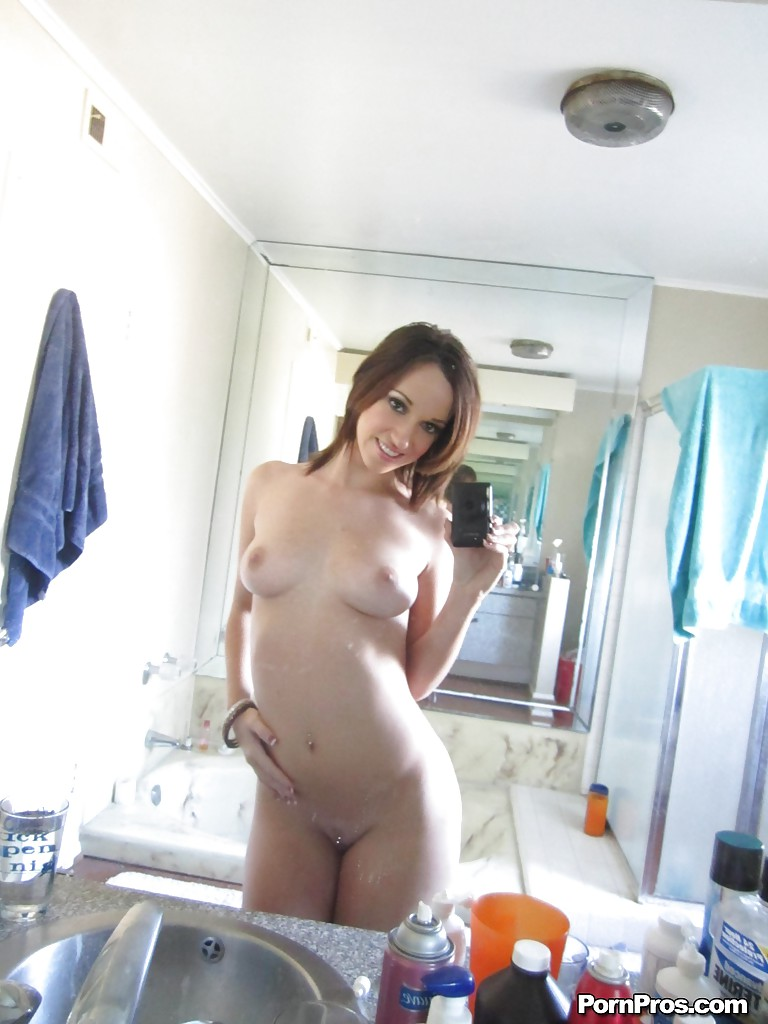 Cute girlfriend with dark nipps boobs riding with hot exp - 2 1